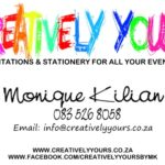 Creatively Yours