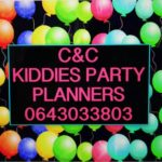 C&c Kiddies Party Planners /Events